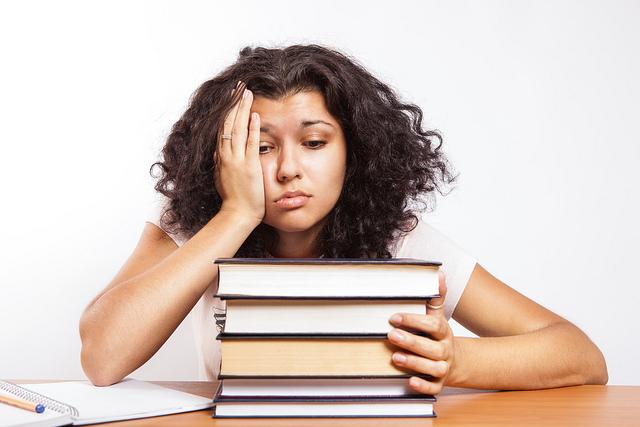 Как сдать ЕГЭ или ОГЭ без стрессов и переутомления